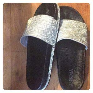 Shoes - Prima Slides